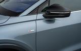 5 Audi Q4 2021 FD wing mirrors