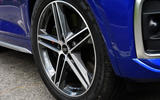 5 Audi SQ5 TDI 2021 UK FD alloy wheels