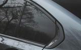 BMW 3 Series 330i 2019 UK review - rear quarter