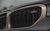 5 BMW M5 CS 2021 UK FD CS badge