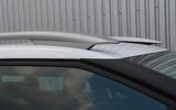 Citroen C3 Aircross Flair Puretech 130 long-term review - roof rails