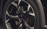 5 Cupra Formentor VZ2 2021 UK first drive brake calipers