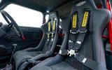 5 David Brown Mini Remastered Oselli 2021 UK FD seats