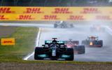 5 F1 Emilio romagnia 2021 talking points Hamilton