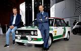 5 Favourite drivers Markku Alen Alitalia
