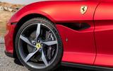 5 Ferrari Portofino M 2021 UK FD alloy wheels