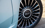 Fiat 500 Hybrid 2020 first drive review - alloy wheels
