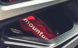 5 Ford Fiesta ST Mountune m260 2021 UK FD brake calipers
