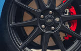 5 Ford Focus ST Edition 2021 UK FD alloy wheels
