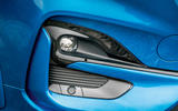 Ford Puma 2020 first drive review - front bumper