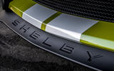 Ford Shelby Mustang GT500 2020 first drive review - front splitter
