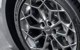 5 Genesis G80 2021 UK FD alloy wheels