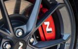 5 Hyundai i30N DCT 2021 UK FD brake calipers