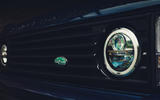 5 JIA Range Rover Chieftain 2021 UK FD headlights