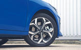 Kia Ceed 2018 long-term review - alloy wheels