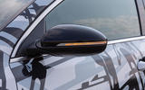 Kia Proceed GT 2018 prototype drive wing mirrors