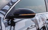 Kia Proceed GT 2018 prototype drive wing mirrors