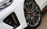 Kia Proceed 2019 first drive review - alloy wheels