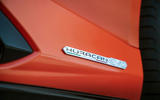 Lamborghini Huracan Evo 2019 first drive review - badge