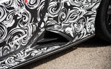Lamborghini Huracan STO 2020 first drive review - side intakes