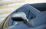 Lexus RX 450hL 2018 review wing mirrors