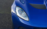 5 Lotus Elise Sport 240 Final Edition 2021 UK first drive review headlights
