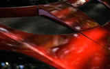 Lotus evora GT410 2020 UK first drive review - bonnet