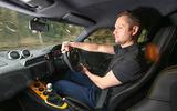 Lotus Evora GT410 Sport 2018 UK review road tester