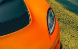 5 Lotus Exige final edition 2021 UK FD headlights
