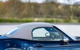 5 Mazda MX 5 Sport Venture 2021 UK FD roof