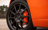 Mazda MX-5 30th Anniversary Edition 2019 UK first drive review - alloy wheels