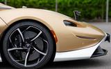 5 McLaren Elva 2021 UK FD alloy wheels