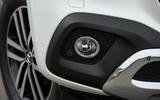 Mercedes-Benz X-Class longterm review foglights