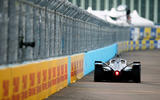 5 Mercedes Formula e exit opinion rear