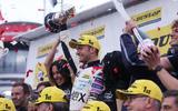 Motorsport Hero Colin Turkington trophy