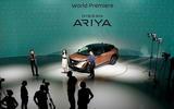 Nissan Ariya - exterior