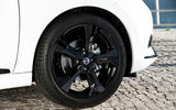 Nissan Micra 2019 first drive review - alloy wheels