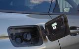 Peugeot 5008 2018 long-term review fuel cap