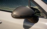 5 Porsche Cayenne Turbo GT 2021 UK FD wing mirror