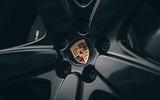 Porsche Macan 2019 first drive review - alloy wheels detail