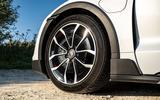 5 Porsche Taycan Cross Turismo 4S 2021 UK FD alloy wheels