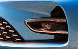Renault Zoe 2020 UK first drive review - foglights
