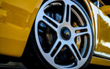 5 RUF CTR 2020 first drive review alloy wheels