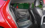 Seat Ibiza - interior
