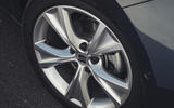 Seat Leon eHybrid FR 2020 UK first drive review - alloy wheels
