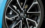 Toyota Corolla 2.0 XSE CVT 2019 review - alloy wheels