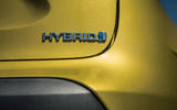 5 Toyota Yaris Cross 2021 UK LHD preprod rear badge