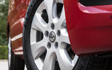 Vauxhall Combo Life 2018 UK first drive review alloy wheels