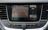 Vauxhall Grandland X 1.5 Turbo D 2018 first drive review - infotainment