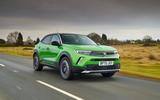 5 vauxhall mokka e 2021 uk first drive review hero front